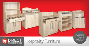 NEW Range of Hospitality Furniture