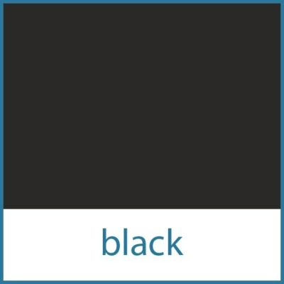 Black Timber Panel Swatch