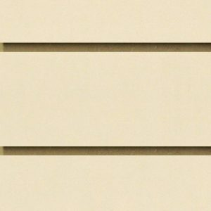 Cream Slatwall Panels