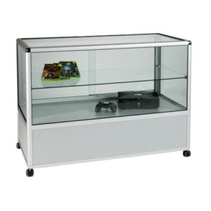 Glass Display Counters
