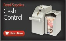 Cost Effective Cash Control Solutions