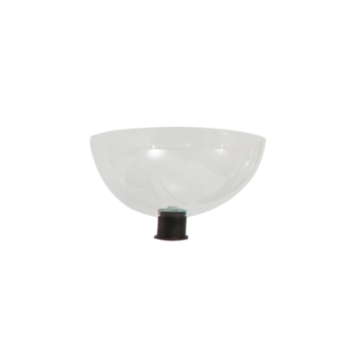 Promotional Bowl for Evolve Q50i Queue Merchandising System