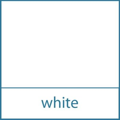 White Timber Panel Swatch
