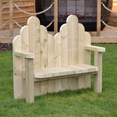 Story Bench Duo 1