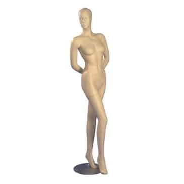 R1206 Female Mannequin