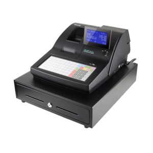 Sam4s NR-520F Electronic Cash Register
