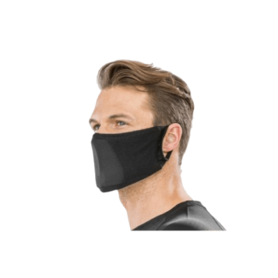 QST-141809 Reusable Fabric Face Mask