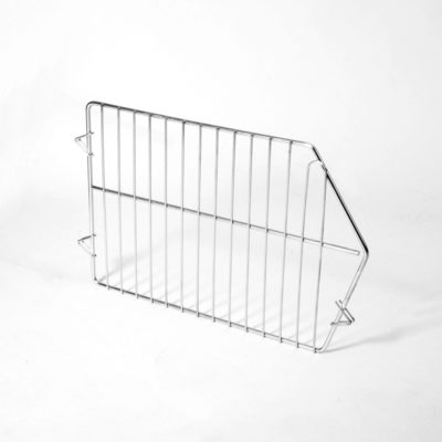 SD17 - 410mm Divider to suit STB17 2FT17 and MS17 Stacking Baskets