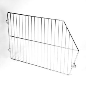SD19 - 460mm Divider to suit STB19 2FT19 and MS19 Stacking Baskets