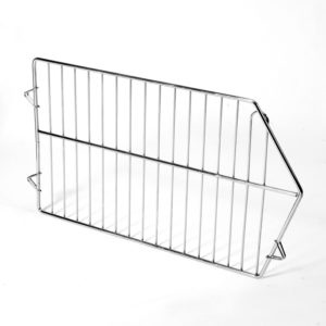 SD21 - 510mm Divider to suit STB21 2FT21 and MS21 Stacking Baskets